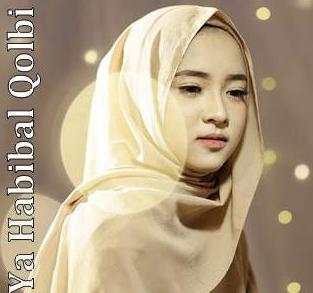 Lirik Lagu Ya Habibal Qolbi  Nissa Sabyan
