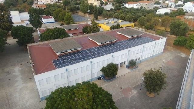 Câmara Municipal de Loulé investe forte na eficiência energética