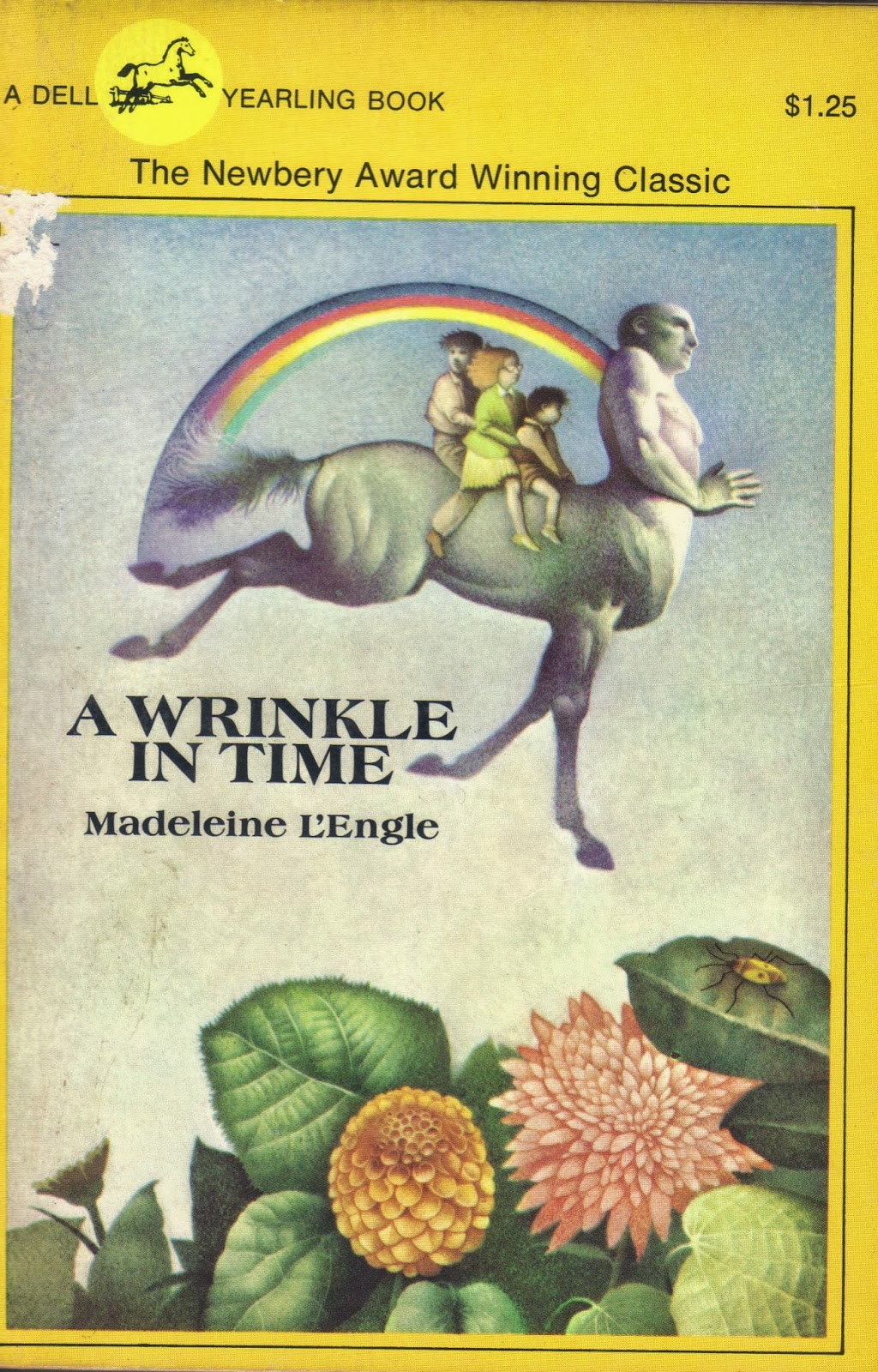 Here There Be A Writer A Wrinkle In Time Book Vs Movie