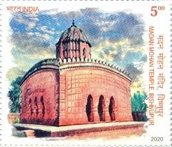Madan Mohan Temple, Bishnupur