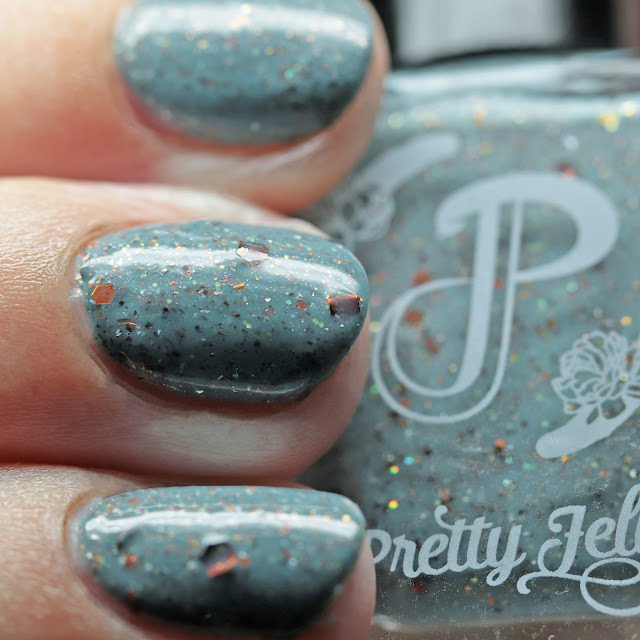 Pretty Jelly Nail Polish The Mary Way Home