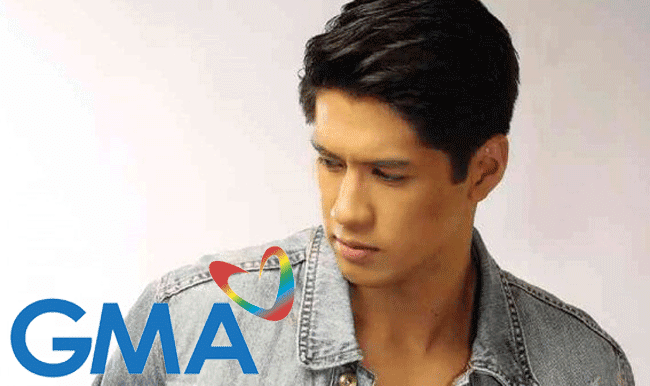 Aljur Abrenica on the Issue of Filing Complaint to Terminate His Contract with GMA