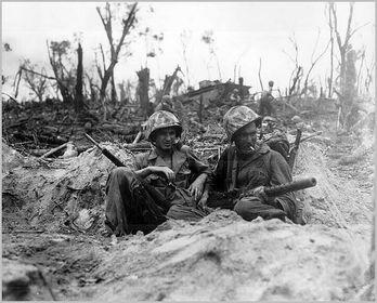 Sederet Jendral Asia yang Berhasil Mengalahkan Raksasa Pasca Perang Dunia II