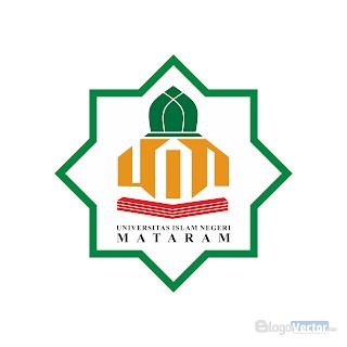 UIN Mataram Logo vector (.cdr)