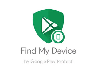 Google: Find My Device