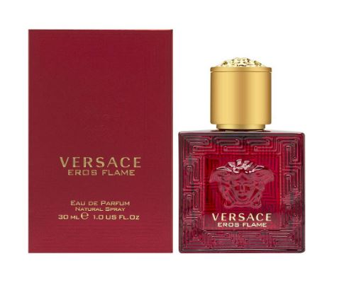 Versace Eros Flame Perfumed Deodorant Natural Spray 100 ml