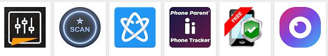 التجسس على واتساب عن طريق تطبيق سباي فون Spy Phone لجميع الانظمة ايفون واندرويد