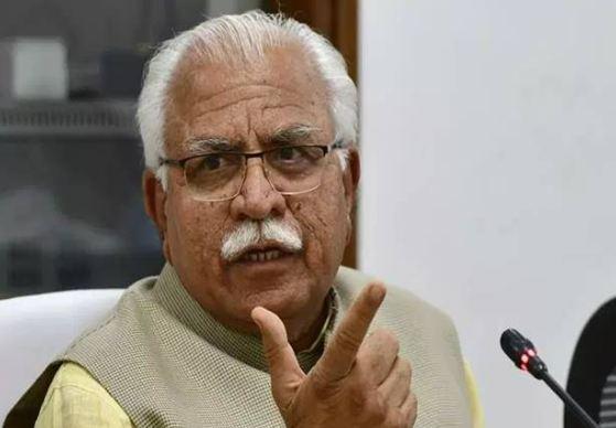 कश्मीरी लड़कियों वाले बयान पर CM खट्टर की सफाई, बोले- देश की बेटियां हमारी भी बेटियां - newsonfloor.com