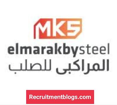 Fresh Graduate Purchasing Engineer At elmarakby steel