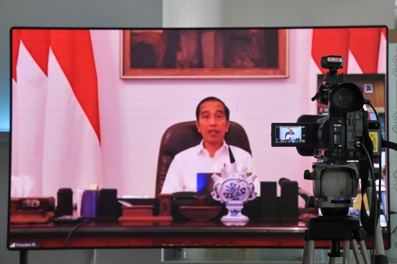 Jaring Pengaman Sosial, Pemerintah Siapkan Rp110 Triliun