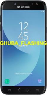 Cara Flash Samsung Galaxy J5 Pro (SM-J530Y) 100% Work
