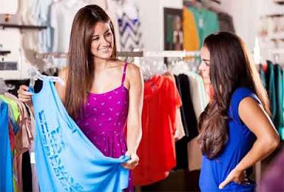 Membuka usaha fashion yang paling laris dan tidak pernah ada matinya