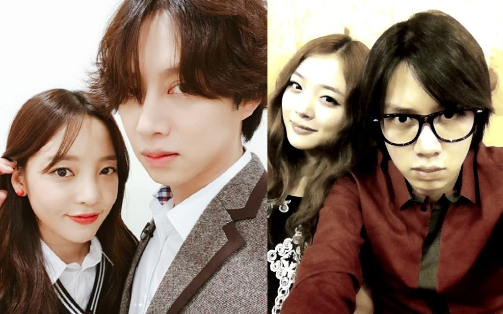 Fans Worry After Kim Heechul Unfollow Everyone and Lock Instagram Accounts