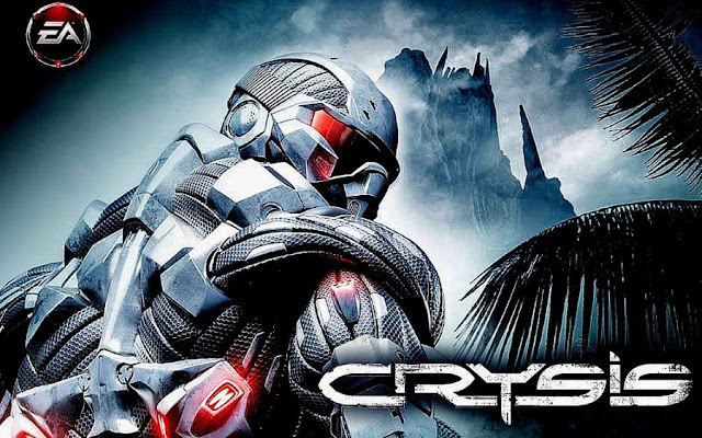 Game FPS seru, Crysis