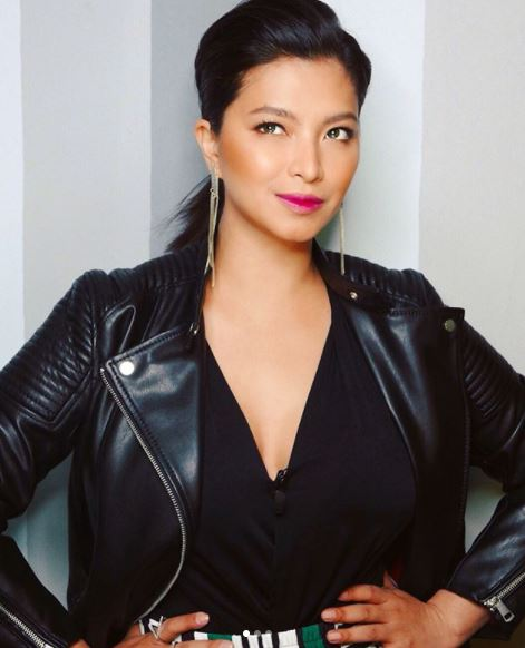 Angel Locsin Reveals Why She's Okay With  Working With Luis Manzano Again