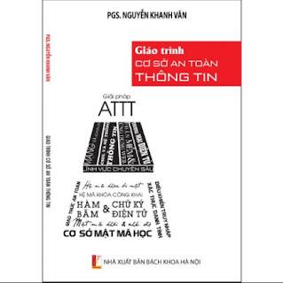 Giáo trình Cơ sở an toàn thông tin ebook PDF-EPUB-AWZ3-PRC-MOBI