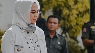 "Warga Dukung Bupati Ajukan PSBB Untuk ""Karawang Sebelum Terlambat"""