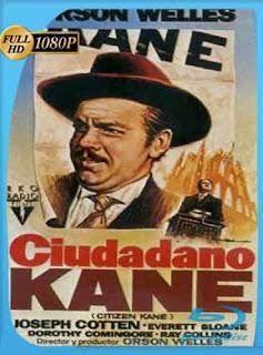 El ciudadano Kane 1941 HD [1080p] Latino [GoogleDrive] DizonHD