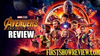 Avengers: Infinity War Review- An Overstuffed Marvel Fusion