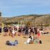 Κορονοϊός: Εκλεισαν τα καφέ και οι Αθηναίοι πήγαν παραλία! (pics)