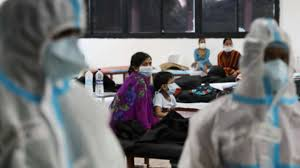 India caps prices of medical oxygen amid rising coronavirus cases