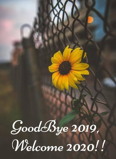 Goodbye 2019 and welcome 😊 Happ New year 🎉🎈❣️ 2020 images