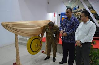 PT Angkasa Pura II (Persero) Gelar FGD Potensi Bandara Sultan Thaha Jambi Sebagai Bandara Internasional.