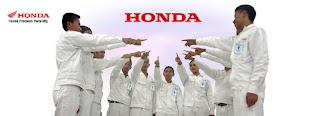 Lowongan Kerja PT Honda Precision Parts Manufacturing, Job: Administration Staff
