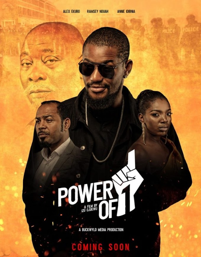 [Nollywood Movie] Power of 1