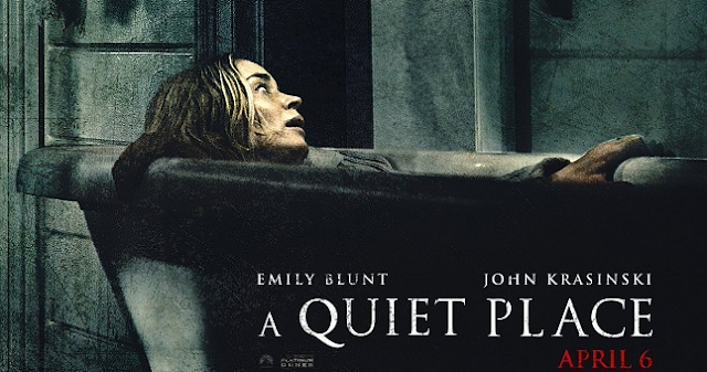 Sinopsis A Quiet Place (2018)