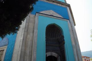 Mausolée de Mehmed I