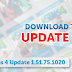 Download The Sims 4 Update/Atualização 1.51.75.1020 + Crack