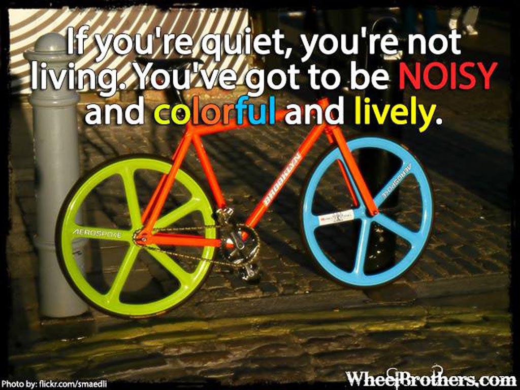 ecoworldreactor   u0026quot the best bike quotes u0026quot