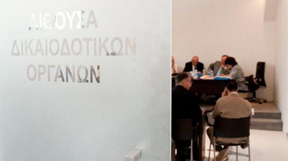 """Προς τέλη Οκτώβρη η εκδίκαση της """"πολυϊδιοκτησίας"""" για Ξάνθη και ΠΑΟΚ"""