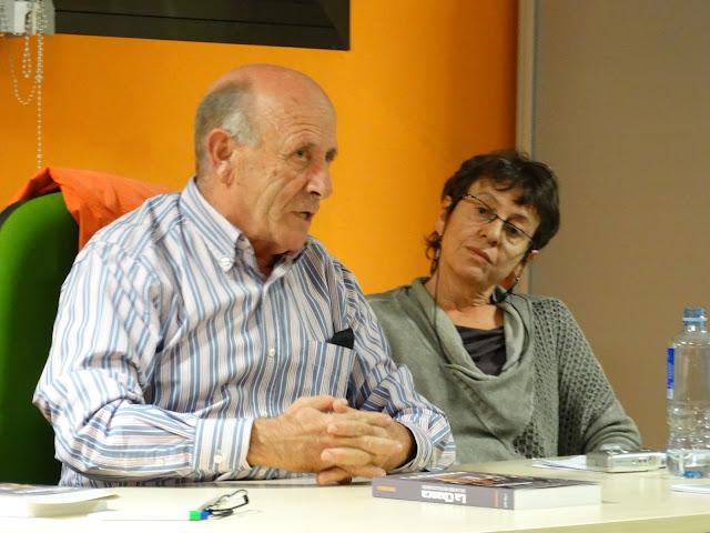 LA CHANCA, UN CAMBIO REVOLUCIONARIO Presentación ZAIDÍN Fotos