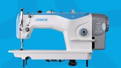 Tài liệu máy may Jack A2