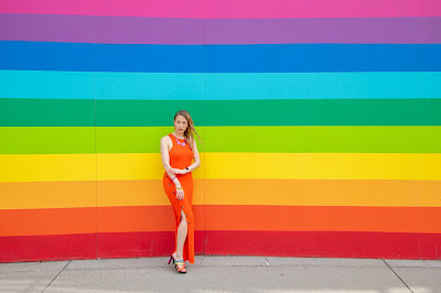 Outfit Ideas pride
