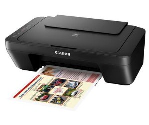 Canon PIXMA MG3050 Driver Free Download, Wireless Setup and Review