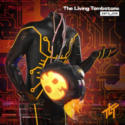 The Living Tombstone - zero_one (2020) - Album Download, Itunes Cover, Official Cover, Album CD Cover Art, Tracklist, 320KBPS, Zip album