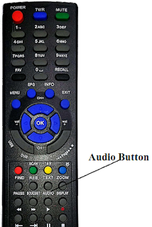 dolby digital plus advanced audio enable from remote