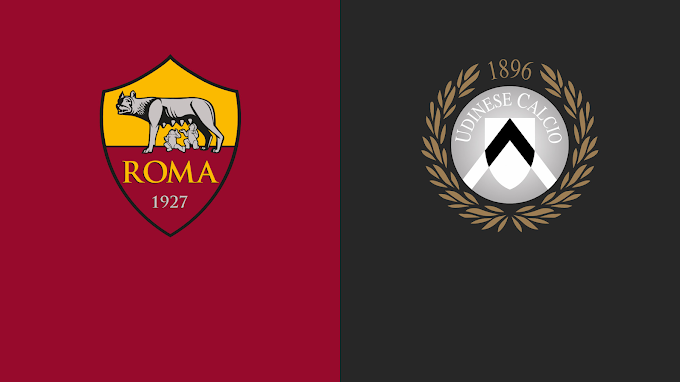 Watch Roma VS Udinese Matche Live