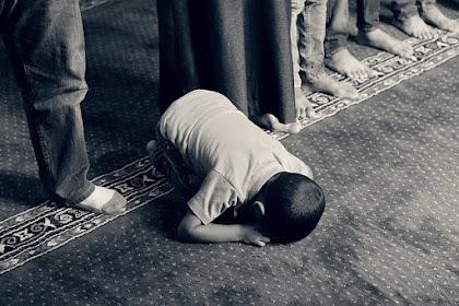 Keutamaan Melaksanakan Shalat Idul Fitri