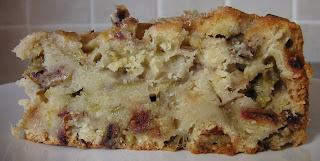 Rhubarb And Date Cake Recipe Uk