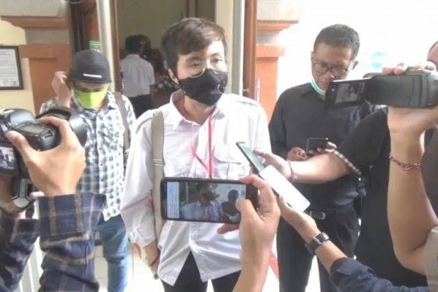 dr Tirta Kritik Penegakan Prokes, Tindak Masyarakat Biasa tapi Arak-arakan Gibran Dibiarkan