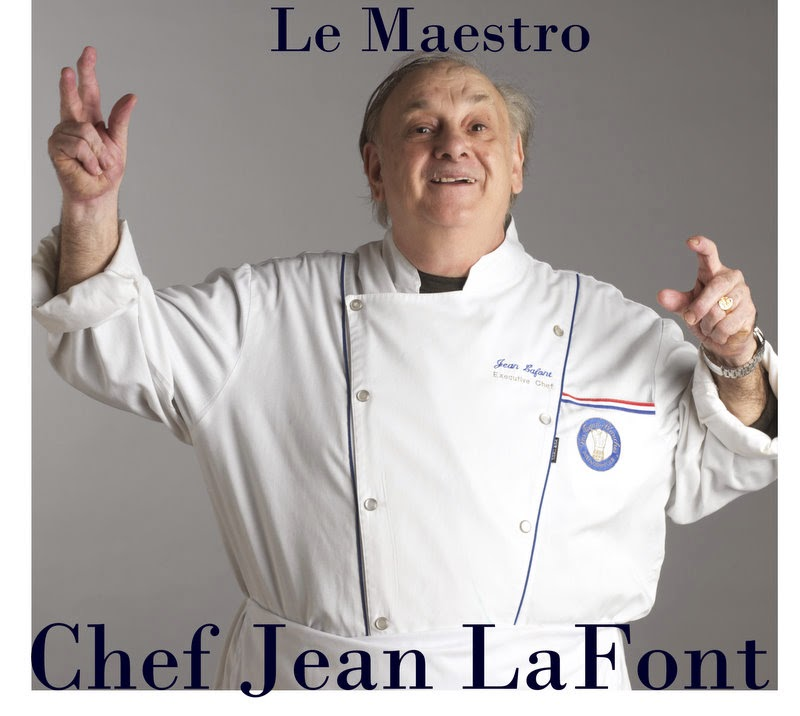 A Great Gazpacho Recipe by Chef Jean La Font