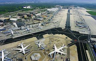 Bandara Frankfurt