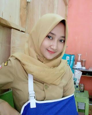 Faizah Rahmi Rahsetia Janda Yogyakarta Cari Jodoh Suami Serius Janda Muda Seksi