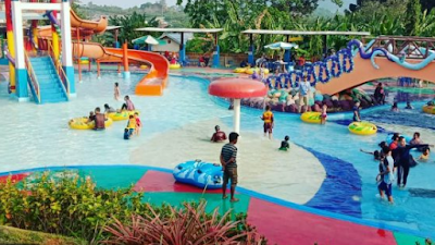 Citra Garden Waterpark, Waterpark Citra Garden