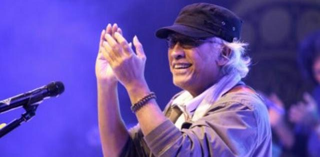 Haris Rusly: Lagu Untuk Laskar FPI Dibikin Iwan Fals Ketika Nurani Menangis