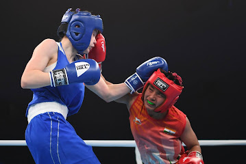 Indian women create history at 2021 AIBA Youth Men's and Women's World Boxing Championships, end campaign with seven gold medals